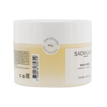 Sachajuan Scalp Scrub
