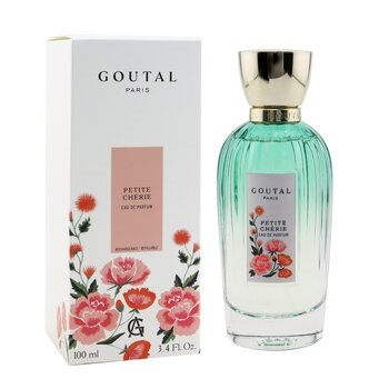 Goutal (Annick Goutal) Petite Cherie EDP Spray (Limited Edition)