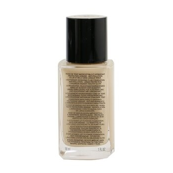 Chanel Les Beiges Teint Belle Mine Naturelle Healthy Glow Hydration And Longwear Foundation - # B20