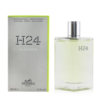 Hermes H24 EDT Spray