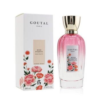 Goutal (Annick Goutal) Rose Pompon EDT Spray (Limited Edition)