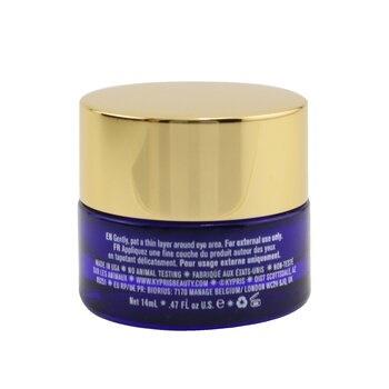Kypris Ad Astra Nighttime Eye Cream Emulsion