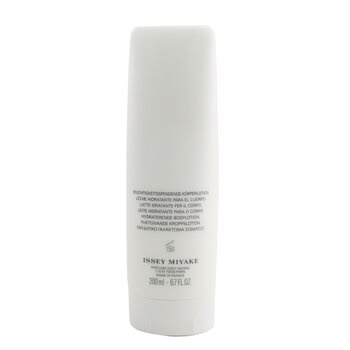 Issey Miyake A Drop D'Issey Moisturising Body Lotion