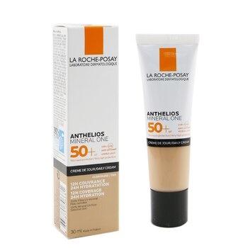 La Roche Posay Anthelios Mineral One Daily Cream SPF50+ - # 03 Tan