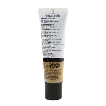 La Roche Posay Anthelios Mineral One Daily Cream SPF50+ - # 04 Brown