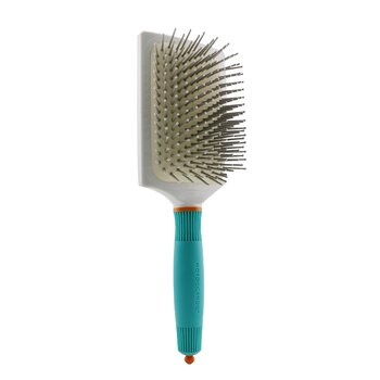 Moroccanoil Ionic Ceramic Thermal Paddle Brush (Packaging Slightly Damaged)