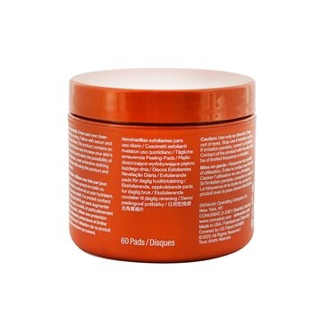 StriVectin Advanced Resurfacing Daily Reveal Exfoliating Pads
