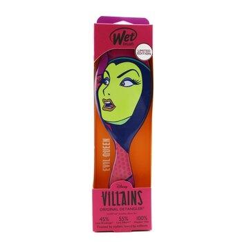 Wet Brush Original Detangler Disney Villains - # Evil Queen (Limited Edition)
