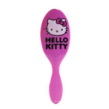 Wet Brush Original Detangler Hello Kitty - # Hello Kitty HK Face Pink (Limited Edition)