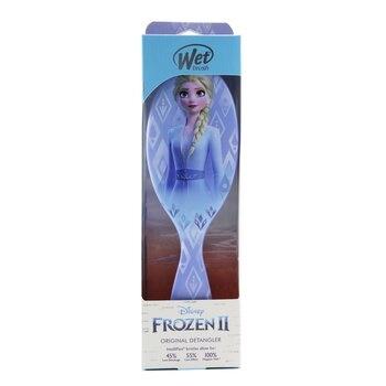 Wet Brush Original Detangler Disney Frozen II - # Elsa Guiding Spirit