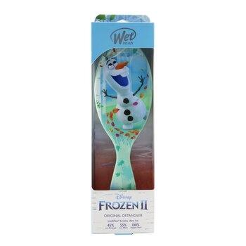 Wet Brush Original Detangler Disney Frozen II - # Olaf Guiding Spirit