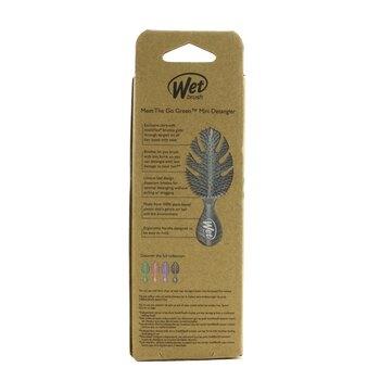 Wet Brush Go Green Mini Detangler - # Grey