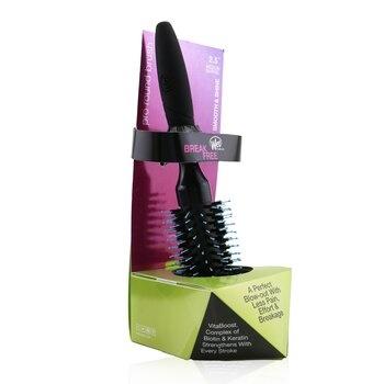 """Wet Brush Pro Smooth & Shine Round Brush - # 2.5"""" Fine to Medium Hair"""
