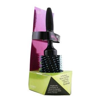 """Wet Brush Pro Smooth & Shine Round Brush - # 3"""" Fine to Medium Hair"""