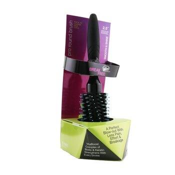 """Wet Brush Pro Smooth & Shine Round Brush - # 2.5"""" Thick to Coarse Hair"""