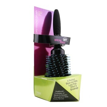 """Wet Brush Pro Smooth & Shine Round Brush - # 3"""" Thick to Coarse Hair"""