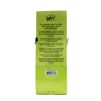"Wet Brush Pro Fast Dry Round Brush - #  2.5"" Circle (All Hair Types)"