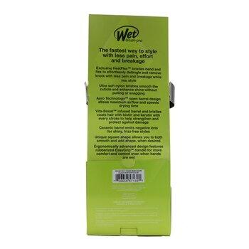 "Wet Brush Pro Fast Dry Round Brush - #  3"" Square (All Hair Types)"