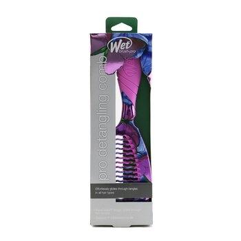 Wet Brush Pro Detangling Comb Metamorphosis - # Mystical Monarch