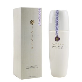Tatcha The Camellia Cleansing Oil