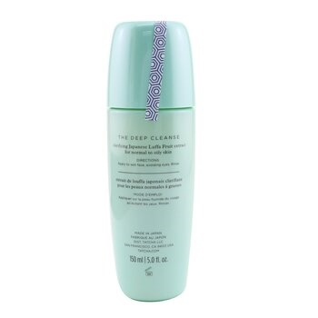 Tatcha The Deep Cleanse - For Normal To Oily Skin
