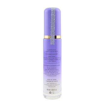 Tatcha Luminous Dewy Skin Mist - For Normal To Dry Skin