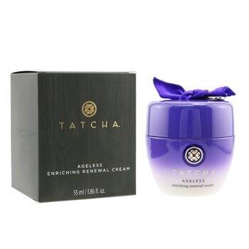 Tatcha Ageless Enriching Renewal Cream - For Dry Skin