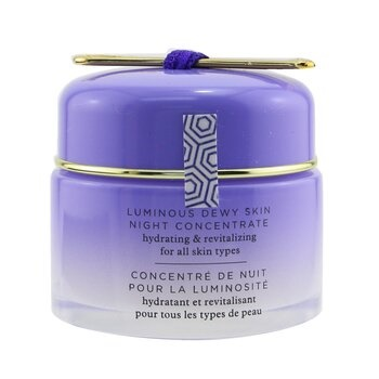 Tatcha Luminous Dewy Skin Night Concentrate - For All Skin Types