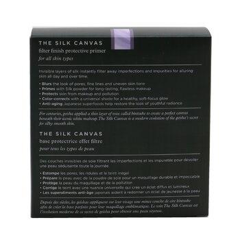 Tatcha The Silk Canvas Filter Finish Protective Primer