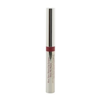 Lipstick Queen Rear View Mirror Lip Lacquer - # Drive My Mauve (A Mauve Infused Taupe)(Box Slightly Damaged)