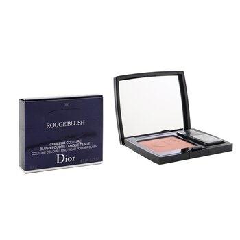 Christian Dior Rouge Blush Couture Colour Long Wear Powder Blush - # 060 Premiere