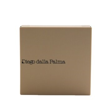 Diego Dalla Palma Milano Nudissimo Hydra Butter Compact Powder - # 41 (Neutral Beige)