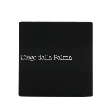 Diego Dalla Palma Milano Makeupstudio Matt Eye Shadow - # 155 (Tobacco)