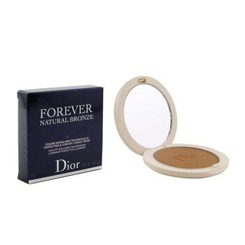 Christian Dior Dior Forever Natural Bronze Powder Bronzer - # 07 Golden Bronze