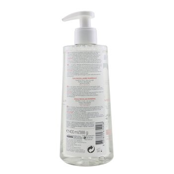 Vichy Purete Thermale Mineral Micellar Water - For Sensitive Skin 674928