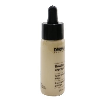 Dermablend Flawless Creator Multi Use Liquid Pigments Foundation - # 10N (Unboxed)