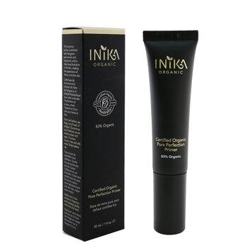 INIKA Organic Certified Organic Pure Perfection Primer