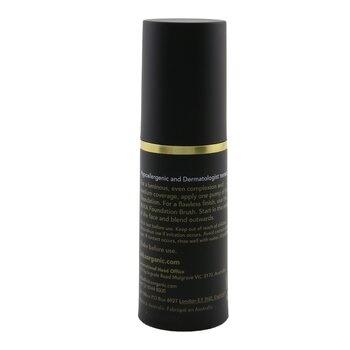 INIKA Organic Certified Organic Liquid Foundation - # Nude