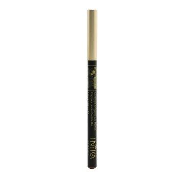 INIKA Organic Certified Organic Lip Pencil - # 01 Safari