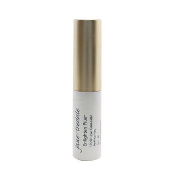 Jane Iredale Enlighten Plus Under Eye Concealer SPF 30 - # 1 Neutral Peach