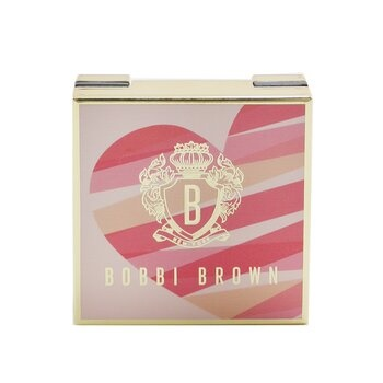 Bobbi Brown Luxe Eye Shadow (Love's Radiance Collection) - # Heat Ray