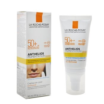 La Roche Posay Antheoios Pigmentation Tinted Cream SPF50+