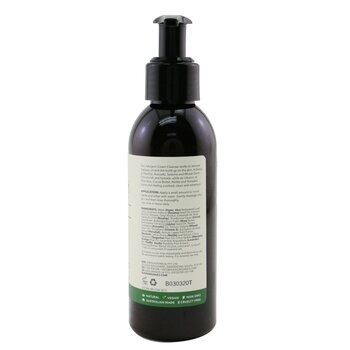 Sukin Signature Cream Cleanser (Normal To Dry Skin Types)