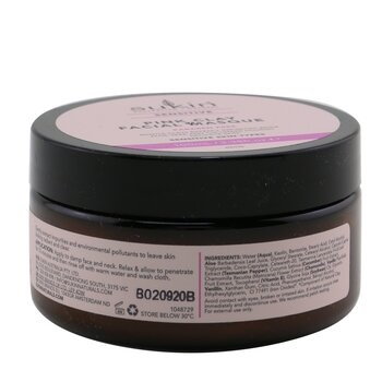 Sukin Sensitive Pink Clay Facial Masque (Sensitive Skin Types)