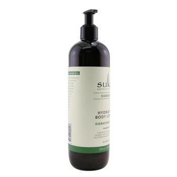 Sukin Signature Hydrating Body Lotion - Signature Scent (All Skin Types)