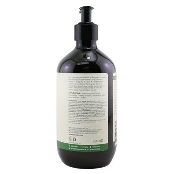 Sukin Signature Cleansing Hand Wash (All Skin Types)