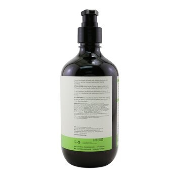 Sukin Cleansing Hand Wash - Lime & Coconut (All Skin Types)