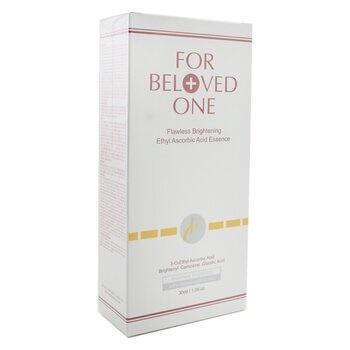 For Beloved One Flawless Brightening - Ethyl Ascorbic Acid Essence