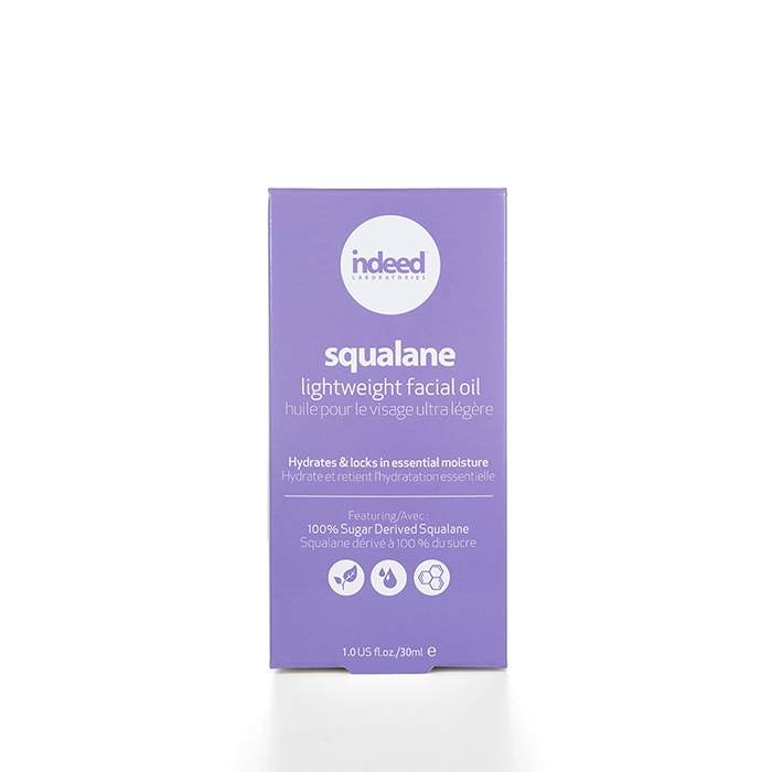 Indeed Squalane Facial Oil