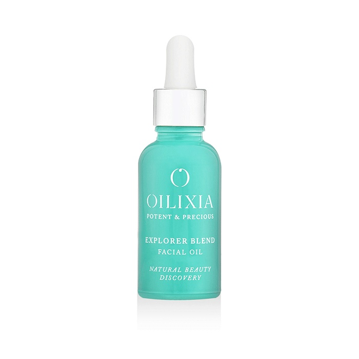 Oilixia Explorer Blend Facial Oil